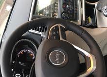 Gasoline Jeep Grand Cherokee 2017