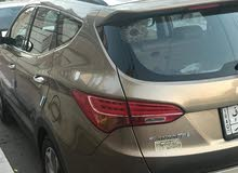 Used condition Hyundai Santa Fe 2013 with 60,000 - 69,999 km mileage