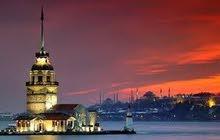 رحلات تركيا 8 أيام