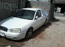 2002 Hyundai Avante for sale in Misrata