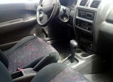 سيارة مازدا 323 بحالة ممتازة البيع كاش أو بصك أو الاستبدال