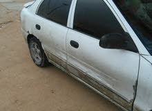 Hyundai Accent car for sale 1997 in Misrata city