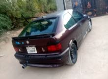 For sale BMW 318 car in Al-Khums