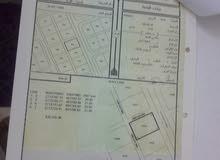أرض سكنية زاوية فمخطط 111 موقعها جيد وقريبة شوي عن الشارع الجديد