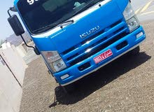 Isuzu Other car is available for sale, the car is in Used condition