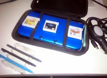 Used Nintendo 3DS video game console for sale