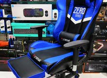 Gaming Chairs Diffrent colours