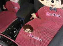 فرش سيارة بناتي