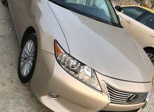 Lexus ES car for sale 2013 in Ibra city