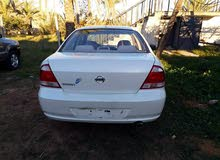 For sale 2010 White Sunny
