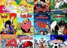 موسوعة افلام الكرتون للاطفال