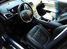 Lincoln MKZ car is available for sale, the car is in Used condition