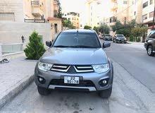 2014 Mitsubishi Pajero Sport for sale