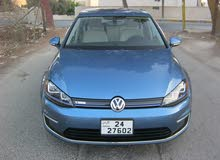 For sale Used E-Golf - Automatic
