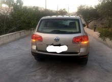 Used Touareg 2005 for sale