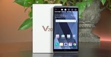 ال جي V20 جديد للبيع