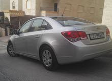 Cruze 2012 for Sale