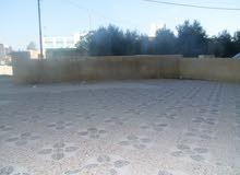 شقة طريق المطار 135م أرضية مع ترس كبير 70م و حديقة 25م و بلكونه كبيره و 3 مداخل مستقله من المالك