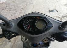 Used Yamaha motorbike in Karbala