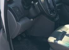 Diesel Fuel/Power   Hyundai H-1 Starex 2012