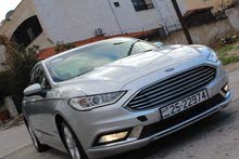 Hybrid Fuel/Power   Ford Fusion 2018