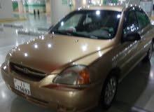 2003 Kia Rio for sale in Amman