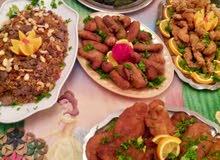 مطبخ ام شريف وجبات يومية متكاملة بارخص الاسعار
