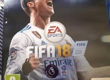 سيدي Fifa 18