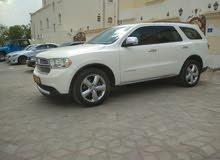Beige Dodge Durango 2012 for sale
