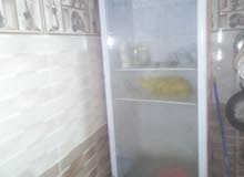ثلاجة زجاج  بجودة عالية التبريد