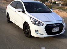 Available for sale!  km mileage Hyundai Accent 2014