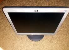 شاشة HP L1706
