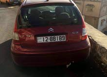 Other Maroon Citroen 2007 for sale
