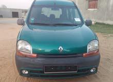 Renault 14 Used in Tripoli