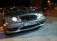 2005 Used C 230 with Automatic transmission is available for sale
