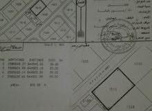 أرض سكنية مدينة النهضة مربع 18
