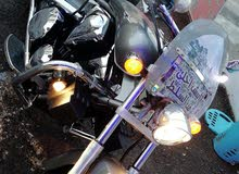 Honda motorbike available in Salt