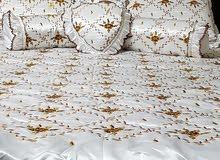 الشرشف السرير
