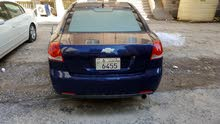 Blue Chevrolet Lumina 2007 for sale