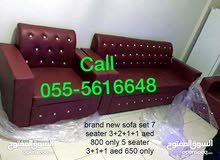 Sofas - Sitting Rooms - Entrances New for sale in Ajman
