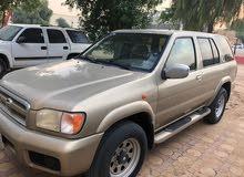 For sale Nissan Pathfinder car in Ajman