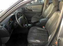 Used condition Nissan Maxima 2004 with  km mileage
