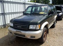 2001 Isuzu Other for sale in Zintan