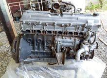 محرك طويل بحالة جيدة للبيع أموره تمام
