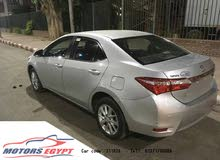 Automatic Toyota 2015 for rent - Farwaniya