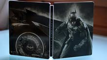 dark knight ps4 steel edition مطلوب بسعر طري