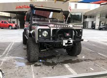 Land Rover Defender 110/1986 لاند روفر ديفندر