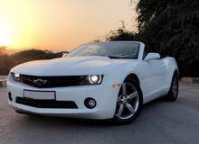 Chevrolet 2013 for rent