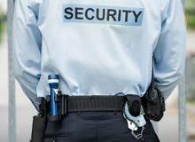 شركة حراس أمن ودوريات أمنية وخدمات مساندة