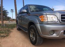 Toyota Sequoia for sale in Zliten